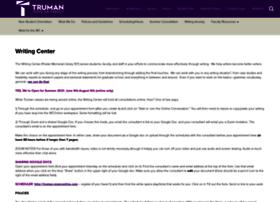 writingcenter.truman.edu