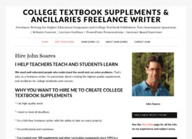 writingcollegetextbooksupplements.com