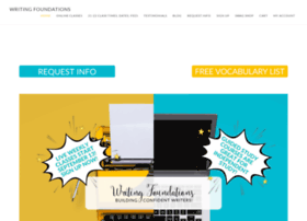 Writingfoundations.com