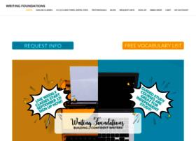 writingfoundations.com
