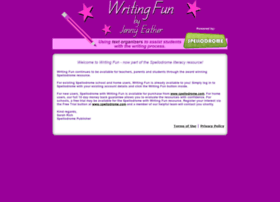 writingfun.com