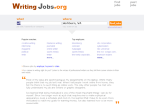 writingjobs.org