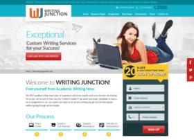 writingjunction.com