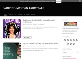 writingmyownfairytale.com