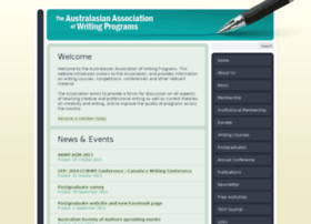 writingnetwork.edu.au