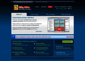 writingoutliner.com