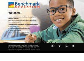 writingresources.benchmarkeducation.com