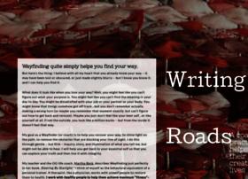 writingroads.com
