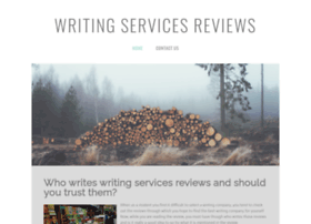 writingservicesreview.yolasite.com
