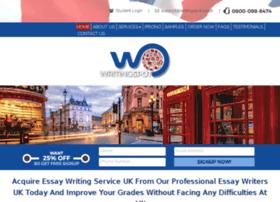 writingspot.co.uk