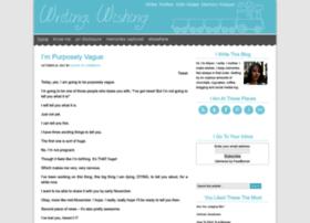 writingwishing.com