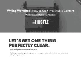 writingworkshop.splashthat.com