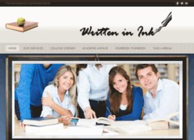 writteninink.org