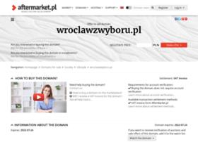 wroclawzwyboru.pl