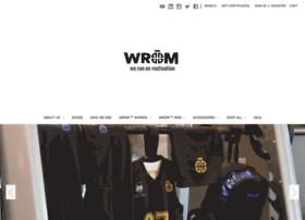 wromfitness.com