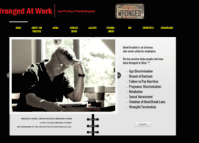 wrongedatwork.com