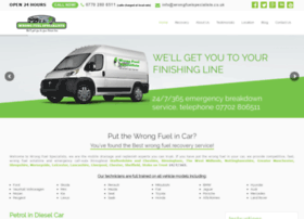 wrongfuelspecialists.co.uk