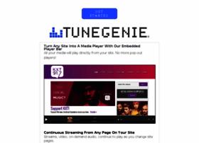 wror.tunegenie.com