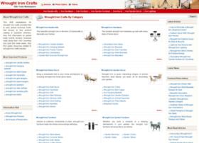 wrought-iron-crafts.com