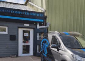 wroxhamcomputerservices.co.uk