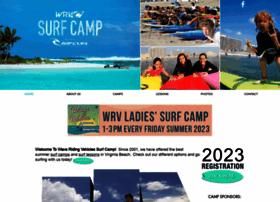 wrvsurfcamp.com