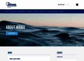 wrwa.org