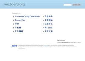 wrzboard.org
