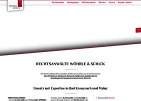 ws-anwaelte.de