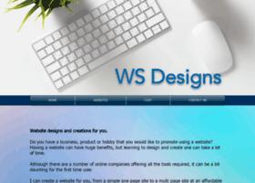 ws-designs.co.uk