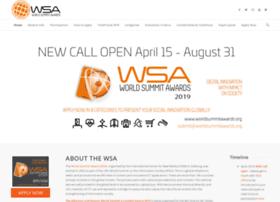 wsa-albania.org