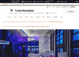 wsanfrancisco.com