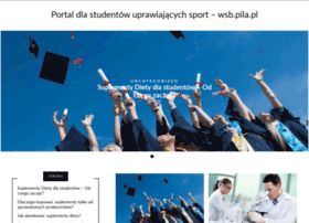 wsb.pila.pl