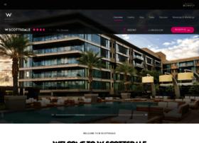 wscottsdalehotel.com