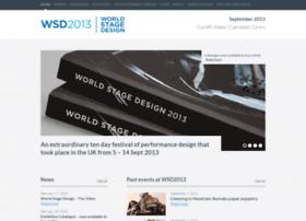 wsd2013.com