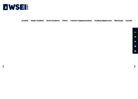 wsei.lublin.pl