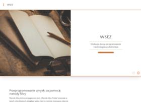 wsez.pl