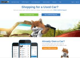 wsf.carfax.com