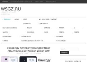 wsgz.ru