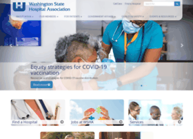 wsha.org