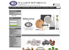 wshousewares.com.au