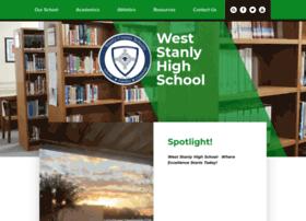 wshs.stanlycountyschools.org