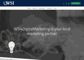 wsi4digitalmarketing.com
