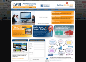 wsipromarketing.com
