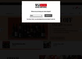 wsjwine.com