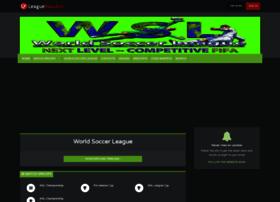 wslfifa.leaguerepublic.com