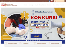 wsmed.edu.pl