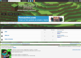 wsminecraft.foroactivo.com