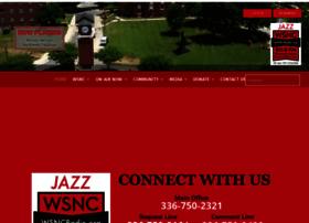 wsncradio.org