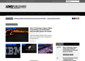 wsnewspublishers.com