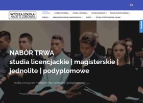 wsnoz.pl